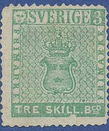 "Stamps with a ""story"" and good provenance"